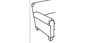 Tightback Custom Chair
