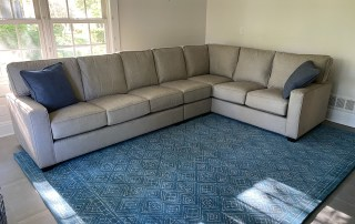 Imagine That sectional