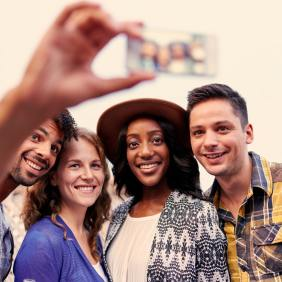 CURIOUS OBSERVATIONS OF MARKETING TO A MILLENNIAL AUDIENCE (8 min read)