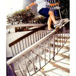 Throwback photo I had never seen Loved this rail! Yeahhellip