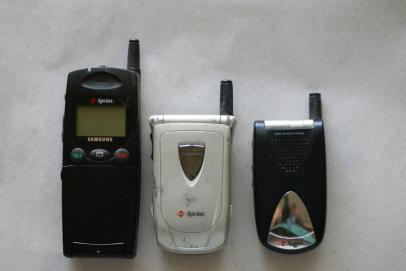 Cell Phones - 4