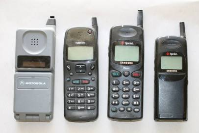 Cell Phones - 2