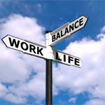 work-life balance - reduce waste of time