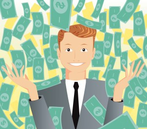 financial independence how to become a millionaire make more money