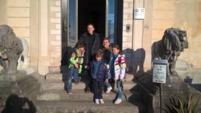 Villa Monastero famiglie 5