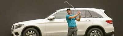 Mercedes Benz Open d'Italia golf
