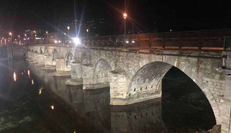 Lecco Ponte Vecchio