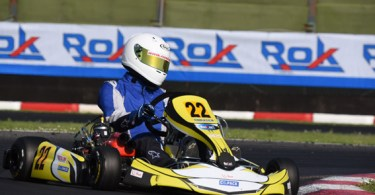 NasKart, Brigatti in gara a Siena