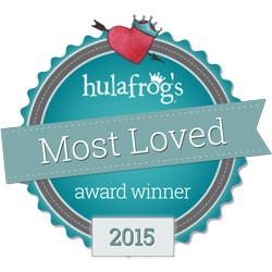 Winner of Hulafrog's 2015 Most Loved Preschool