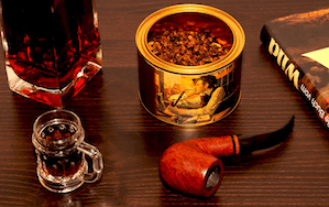 How To Pair Drinks With Tobacco