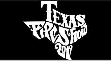 Texas Pipe Show This Saturday