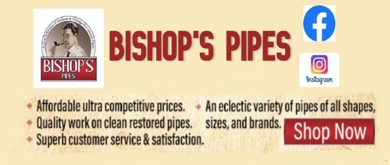Bishop's Pipes