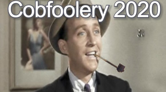 Cobfoolery 2020