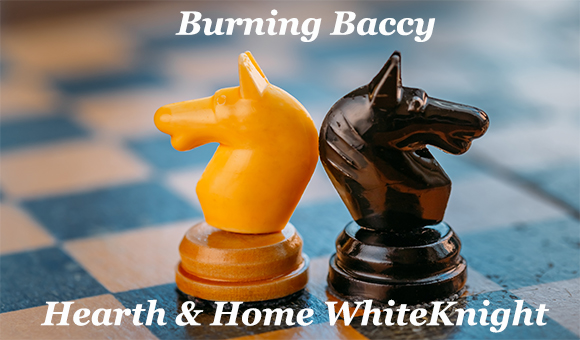 Burning Baccy: Hearth & Home WhiteKnight Goes Under the Microscope