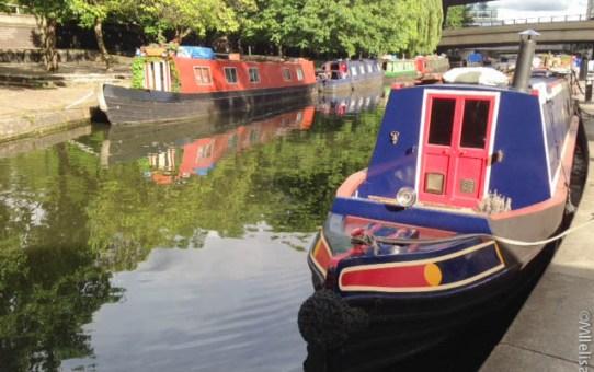 La Petite Venise de Londres