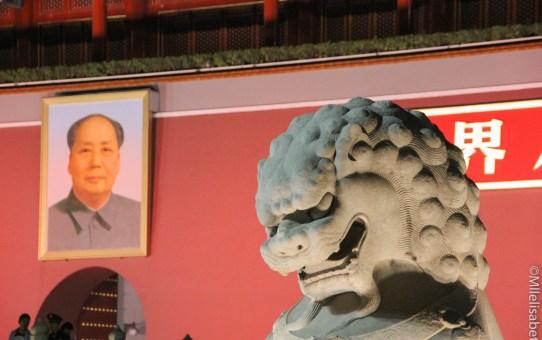 9 heures d'escale à Beijing