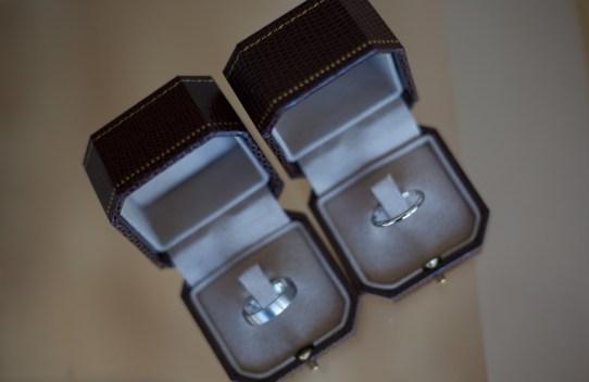 Quand une voyageuse se marie... 3 fois!