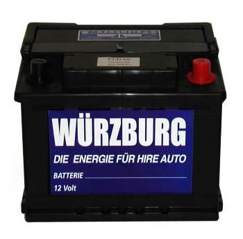 Batteria wurtzburg 12Volt: super offerte rottamazione