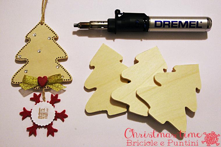 addobbi di Natale Dremel Versatip