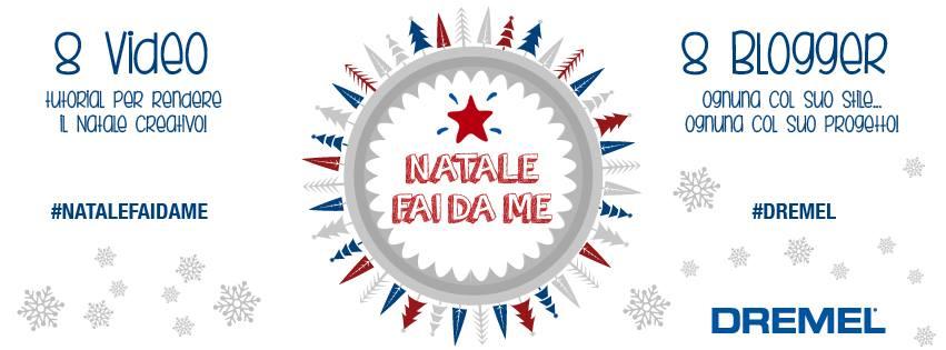 #natalefaidame Dremel