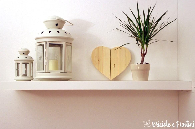 cuore sottopentola in legno con Dremel - tutorial home decor fai da te