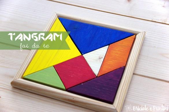 Tangram fai da te con Dremel MotoSaw