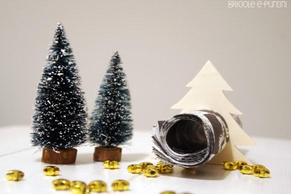 portatovaglioli di Natale in legno Dremel MotoSaw