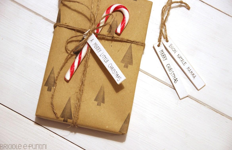 tag di Natale in legno con Dremel MotoSaw