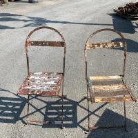 Sedie antiche