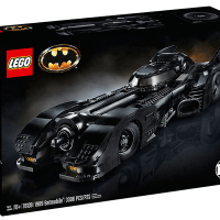 Lego 76139 1989 BatMobile 蝙蝠車香港預訂送 Lego 40433 屯門 LEGO Certified Store Pop UP Store 優先