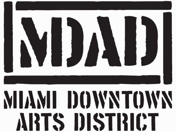 Miami Downtown Arts District Kick Off