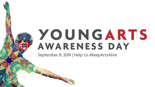 YoungArts Awareness Day September 8, 2014