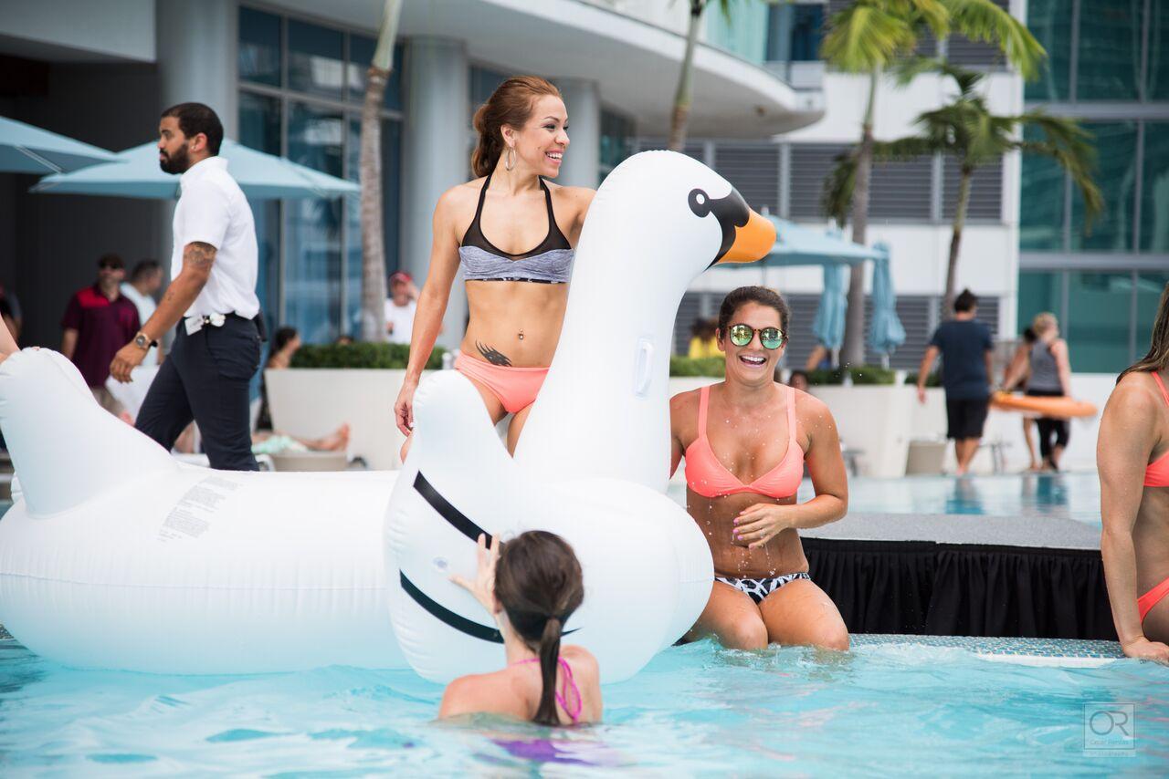 Epic Hotel - Exhale - Summer Splash Paraty