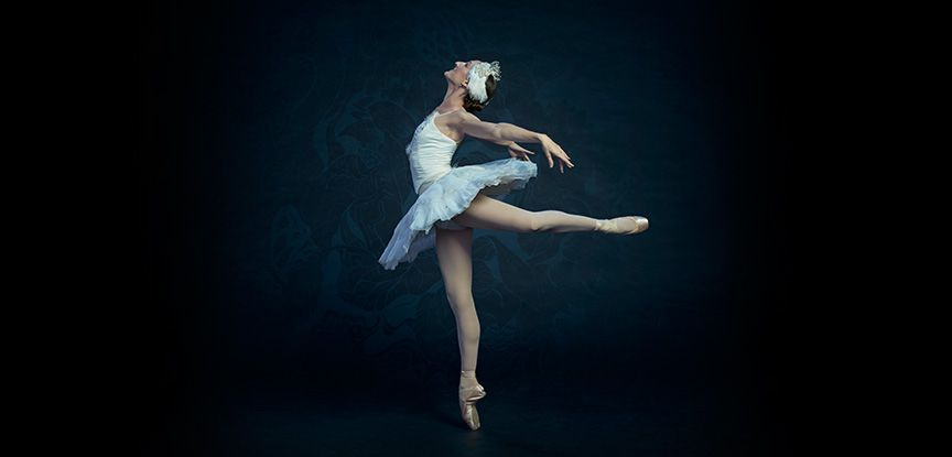 Miami City Ballet - Swan Lake