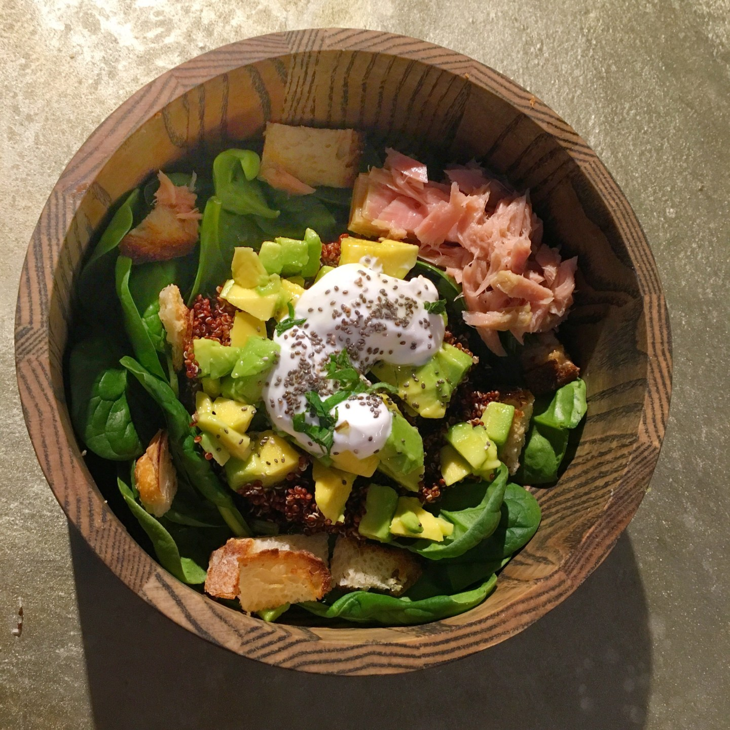 Top 5 Healthy Miami Restaurants for Breakfast Lunch and Dinner