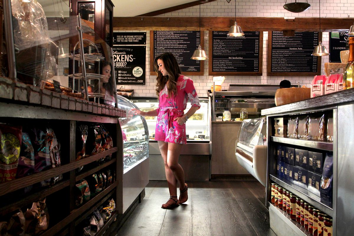 Brickellista Inside Perricones Miami a Brickell Restaurant