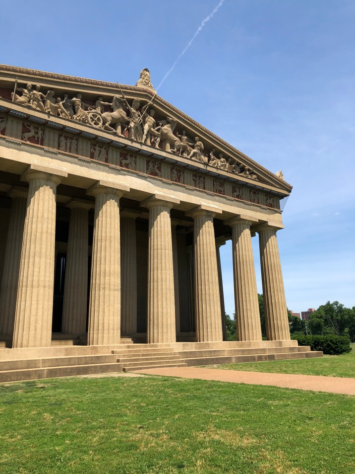 Insiders Guide to a Nashville Road trip