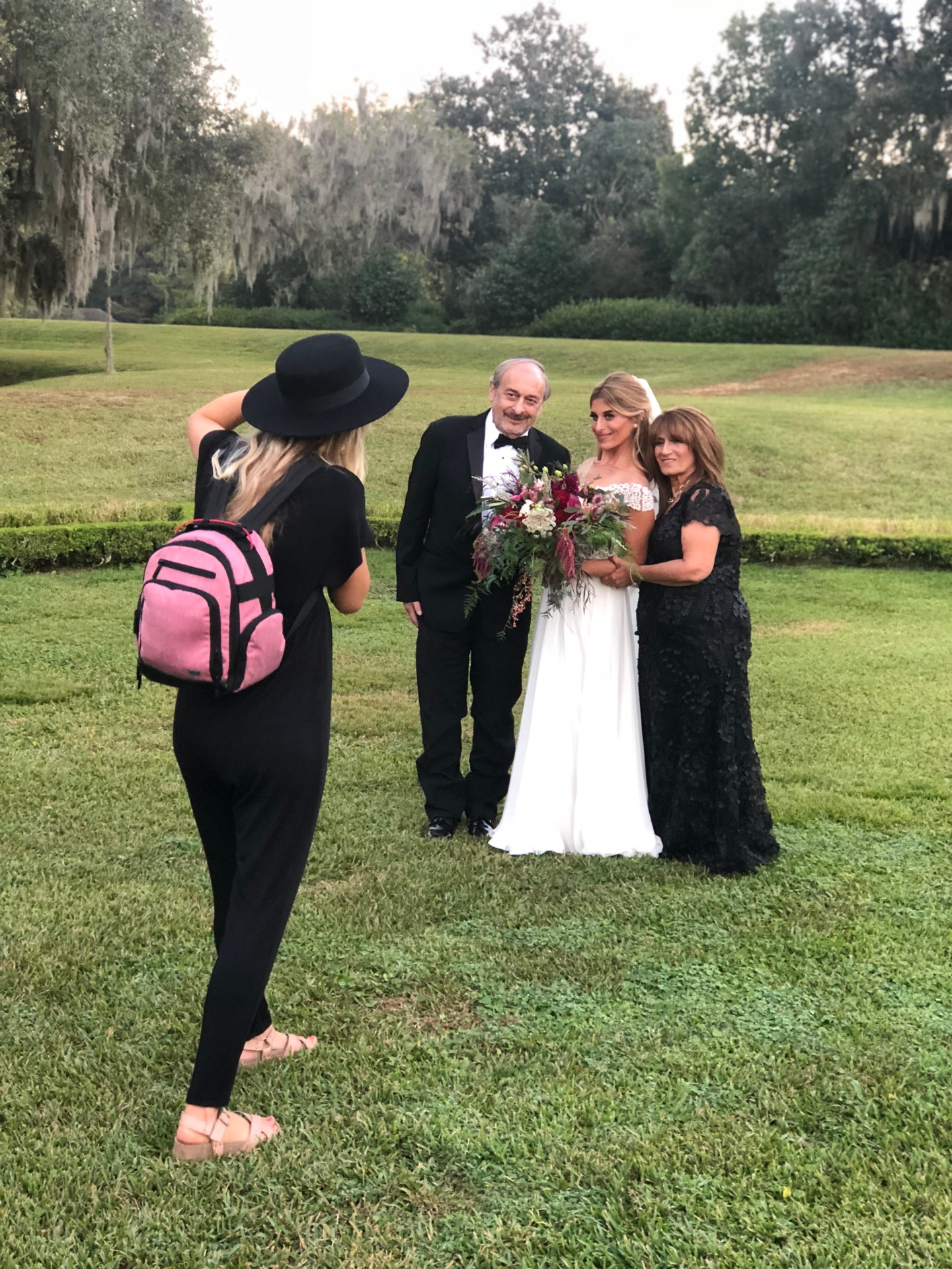 Insiders Travel Guide to a Wedding Weekend in Charleston South Carolina