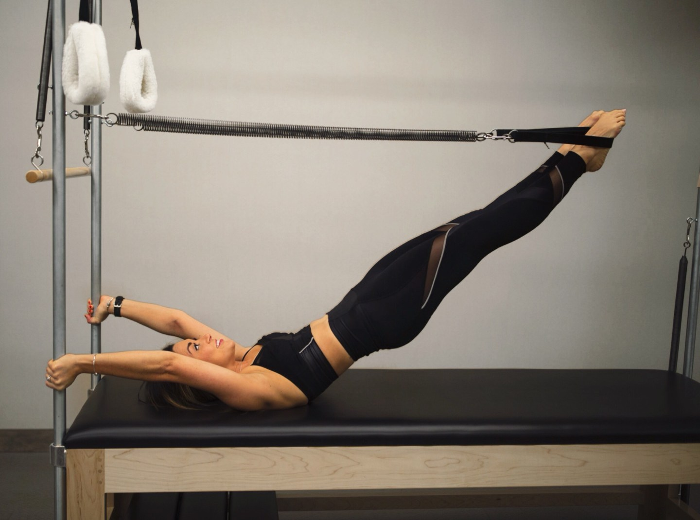 Holiday Slimdown and Body Transformation with Pilates