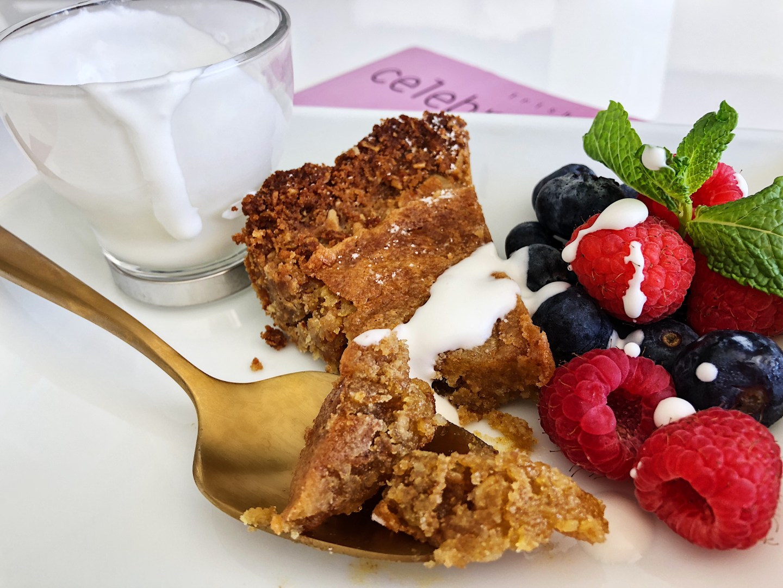 Easy Dessert Recipes | Milk Bar Crack Pie Recipe