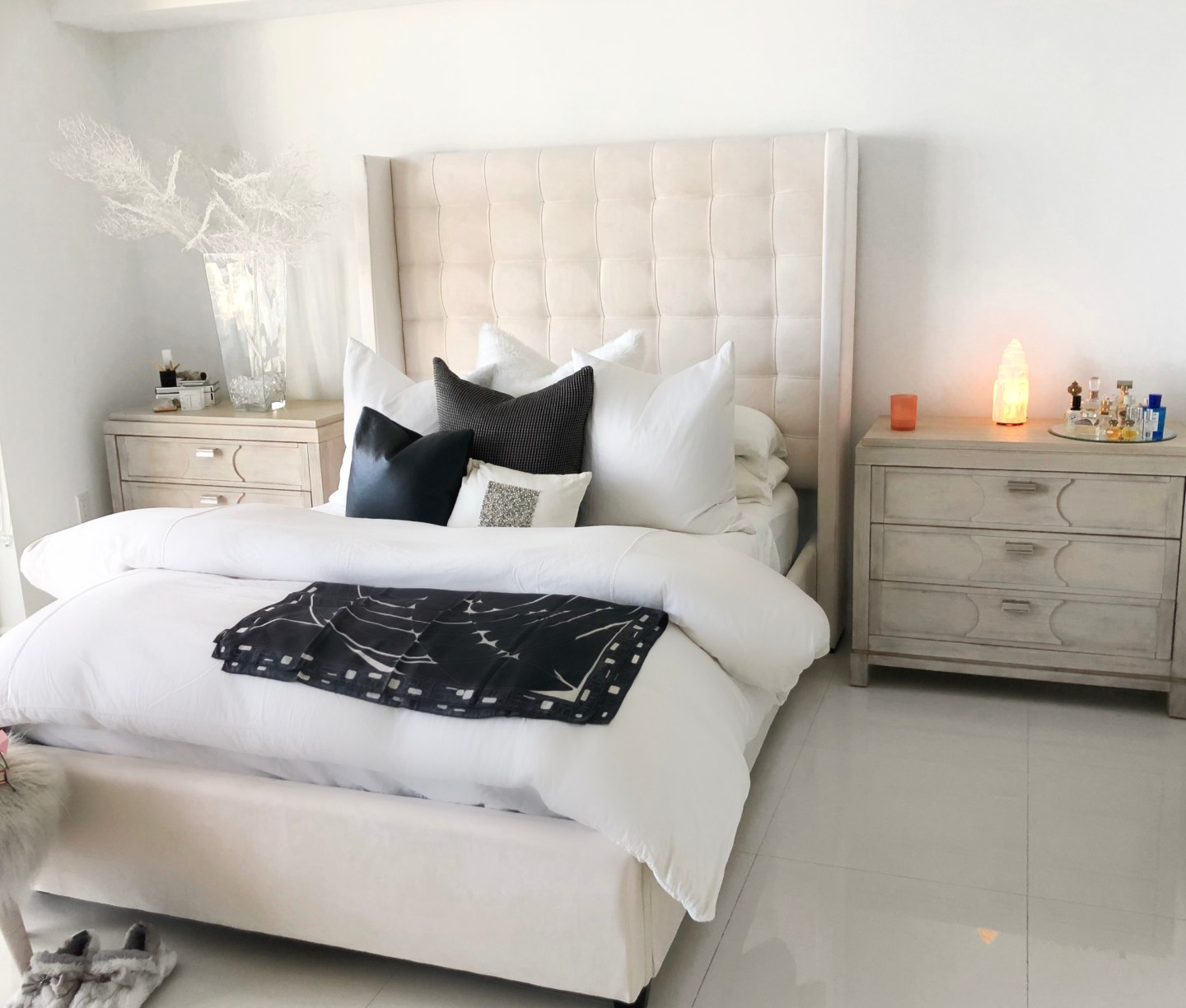 The Basic Elements Needed to Create a Zen Bedroom