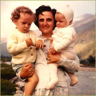 8 Reasons to Get to Know St. Gianna