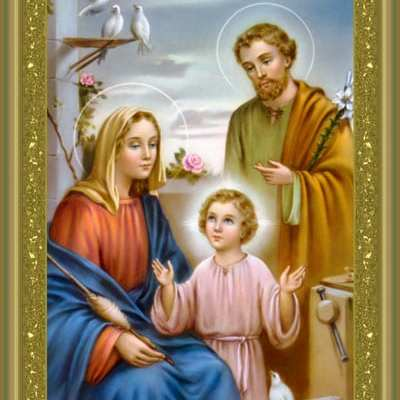 Saint Joseph and What The Saints and Popes Have to Say About Him