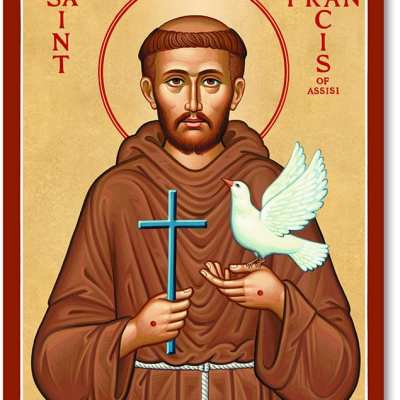 10 Saint Francis of Assisi Quotes To Inspire Discipleship