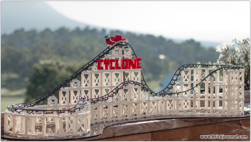 coaster