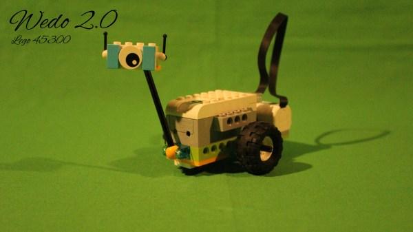 Lego 45300 - WeDo 2.0