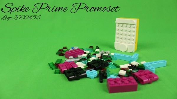 Lego 2000456 - Spike Prime Promoset