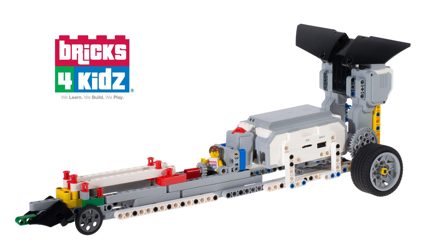 Bricks 4 Kidz Melbourne LEGO Parties And Activities
