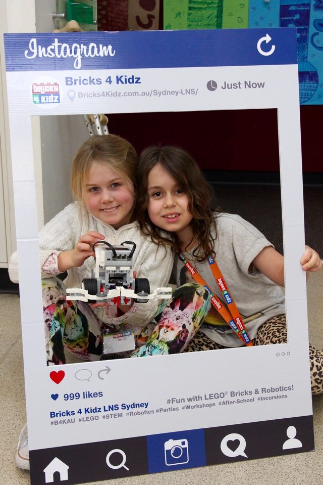 The Future Is Coming Our LEGO MINDSTORMS EV3 Holiday