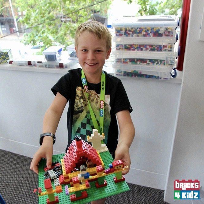 15 Bricks 4 Kidz Lower North Shore Sydney School
